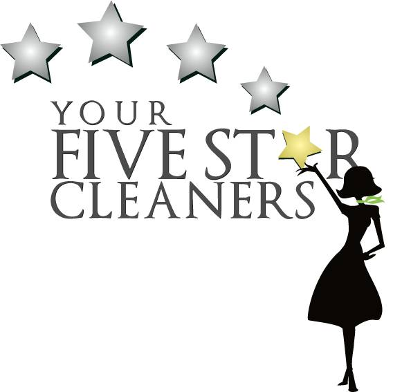 Your Five Star Cleaners
