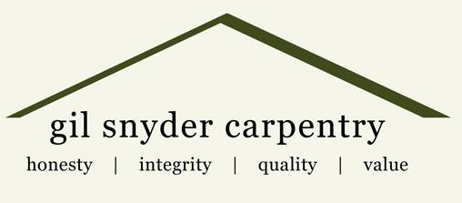 Gil Snyder Carpentry